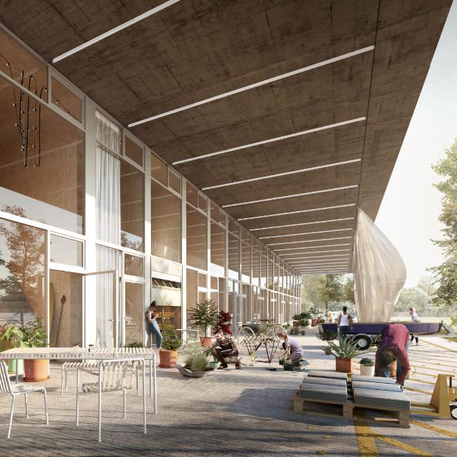 Bauträger München unterstützt seit Jahren nicht nur die Kunst, sondern auch Künstler