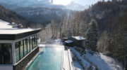 Zum Gesundheitscheck ins Hideaway: Graseck in Garmisch öffnete am 20. Februar 2021