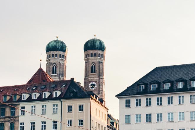 Urban Living wird auch das Stadtbild von München in der Zukunft verändern