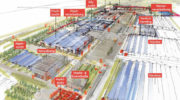 Lebensmittel neu gedacht: Organic Giga Farm bald in München