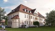 Jugendstil-Anwesen bald zum Wohnen: Bau-Highlights und Steuervorteile