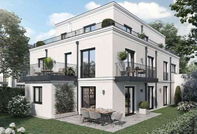 Immobilienpreise in München werden nicht sinken