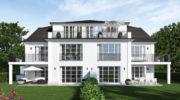 Luxusimmobilie im historischen Stadtteil von Bogenhausen