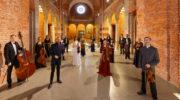 Vier Jahreszeiten von Vivaldi im Livestream