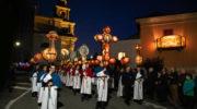 Ostern im Tessin: Viel Tradition und UNESCO-Kulturerbe