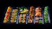 Sushi to Go: Profi-Sushi-Chef und TV-Koch Steffen Henssler ist jetzt Wahl-Münchner