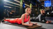 Sportmoderatorin Anna Kraft: Vom Babybauch zum Six-Pack in vier Monaten