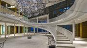 Europäische Patentamt mit hochkarätiger Kunstsammlung
