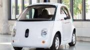 Wie das Google Auto vom Silicon Valley ins Deutsche Museum München kam