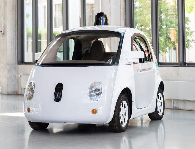 Google Auto in München