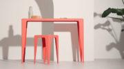 Designer-Möbel aus Holz? Hierfür muss kein einziger Baum gefällt werden