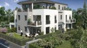 Klassiker im Immobilienmarkt: Ein kleines Mehrfamilienhaus