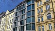 Die neue BELLE ÉPOQUE im Wohnungsbau: Fertigstellung eines Münchner Stadthauses