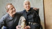 Münchner Modelabel initiiert Charity T-Shirt Project für Jane Goodall Institut