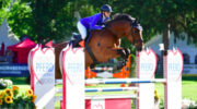 Pferd International München als erstes Turnier 2021 für die Amateurreiter in Bayern