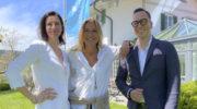 Tamara Comolli Fine Jewelry mit neuem CEO-Duo