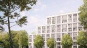 Zeitgemäße Eigentumswohnungen mit innovativen Sharing-Konzepten