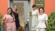 Vernissage von 'Setery x Milana Schoeller' im Maison Valmont