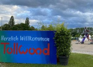 Tollwood Sommerfestival kleiner @ Olympiapark Süd | München | Bayern | Deutschland