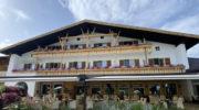 Exklusives Makeover für das Fünfsterne Hotel-Resort Alpenhof Murnau