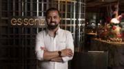 Sternekoch Edip Sigl startet mit neuen Gourmetrestaurant 'ES:SENZ' im Chiemgau durch