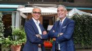 Sternekoch Mario Gamba zelebriert 'The True Italian Taste'