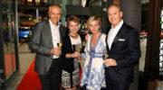 Neues Casual Fine Dining Restaurant: WACA in der Motorworld