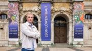Bayerisches Nationalmuseum: Leon Löwentraut eröffnete 'Leonismo'