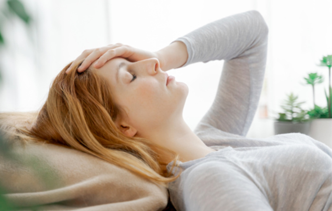 Warum trifft das Long-COVID Syndrom häufiger Frauen?