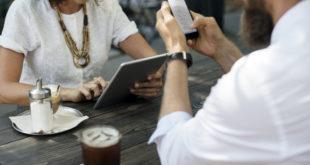 Mitarbeiter App Lösung der plazz AG - Boom dank remote Work