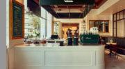 Ralph Lauren Café in München eröffnet