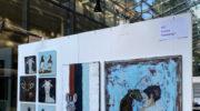 Münchens coolste Kunstmesse: ARTMUC Re:Start im Lichthof