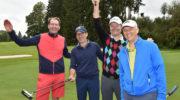 CEO Golf Cup: Netzwerken, Business-Talks und Golf im Münchener Golfclub