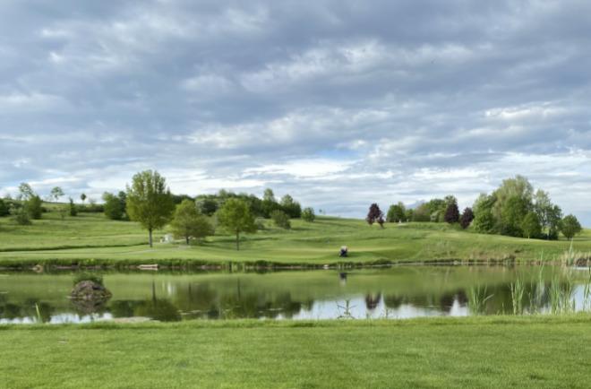 außergewöhnliche Golfplätze - Inmitten der schönsten Landschaften spielt man Golf.