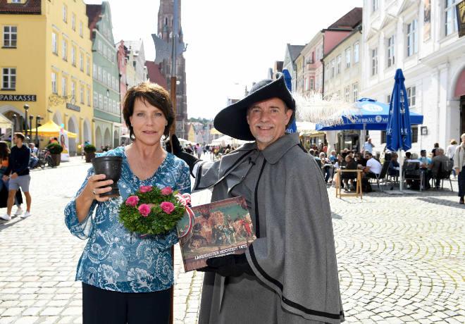 Stadtrundgang Landshut