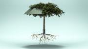 Aus einer Knirps Vision wurde der nachhaltigste Regenschirm auf unserem Planeten