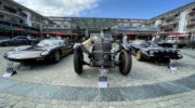 Concours d'Élégance Tegernsee: Exklusive Oldtimer-Parade in Bayern