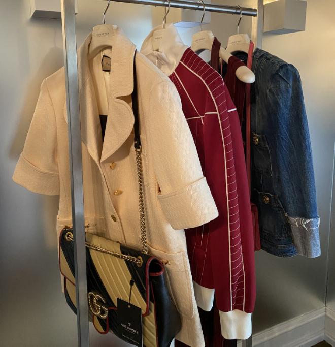 Vintage-Mode ist derzeit angesagt!
