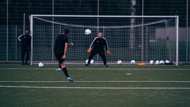 Sportwetten mit Fußball