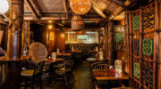 Restaurant Trader Vic's: Place to be seit 50 Jahren