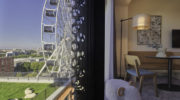 Adina Hotel Munich: Exklusiver Ein- und spektakulärer Ausblick